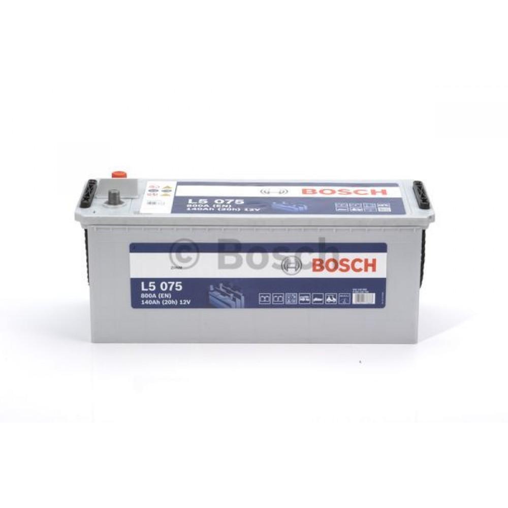 Μπαταρία εκκίνησης BOSCH 0092L50750