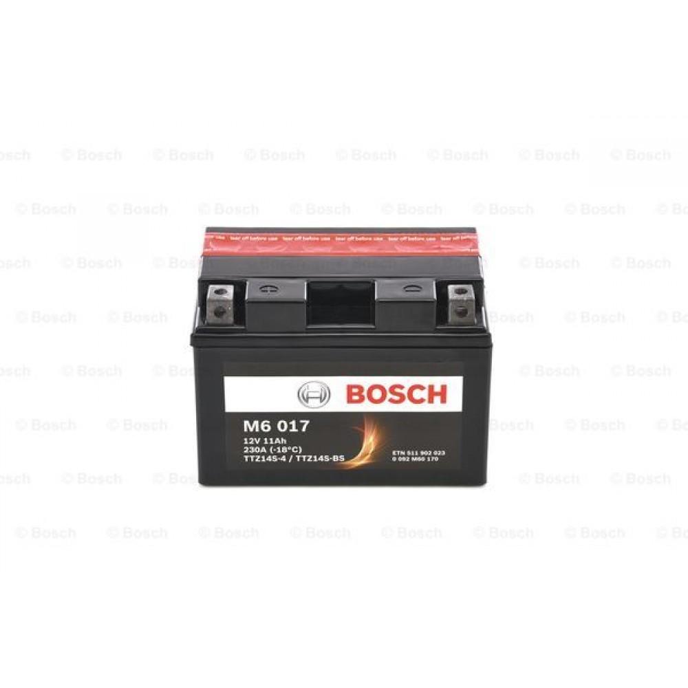 Μπαταρία εκκίνησης BOSCH 0092M60170